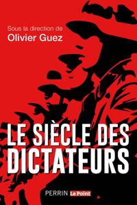 Le siècle des dictateurs La couverture du livre martien