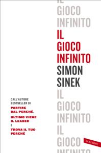 Il gioco infinito Copertina del libro