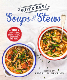 Super Easy Soups and Stews PDF Download