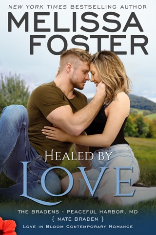 Healed by Love PDF Download