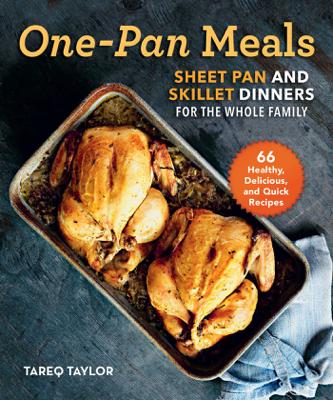 Tareq Taylor - One-Pan Meals book
