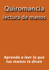 J.borja - Quiromancia lectura de manos portada