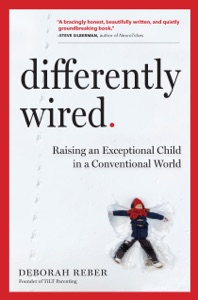 Differently Wired Book Cover