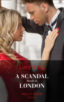 Lucy King - A Scandal Made In London artwork