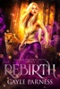 Rebirth: Rogues Shifter Series Book 1