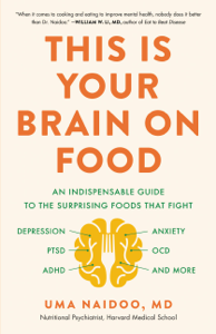 This Is Your Brain on Food Book Cover