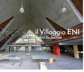 il Villaggio ENI Book Cover