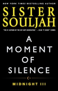A Moment of Silence Book Cover