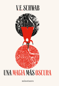 Una magia más oscura nº 1/3 (Edición española) Book Cover