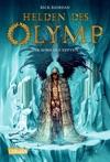 Helden Des Olymp 2 Der Sohn Des Neptun