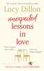 Lucy Dillon - Unexpected Lessons in Love artwork