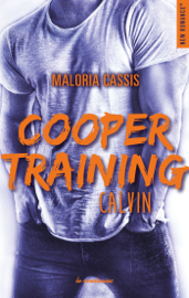 Cooper training Calvin
