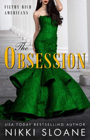 The Obsession - Nikki Sloane
