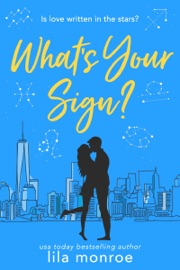 What's Your Sign? PDF Download