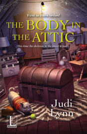 The Body in the Attic by The Body in the Attic