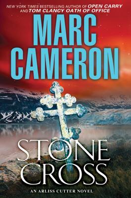 Marc Cameron - Stone Cross book