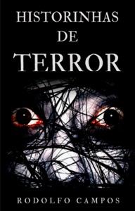 Historinhas de terror Book Cover
