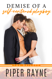 Demise of a Self-Centered Playboy Ebook Download
