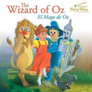 The Bilingual Fairy Tales Wizard of Oz