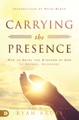 Carrying the Presence Book Cover