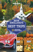 New England's Best Trips Travel Guide