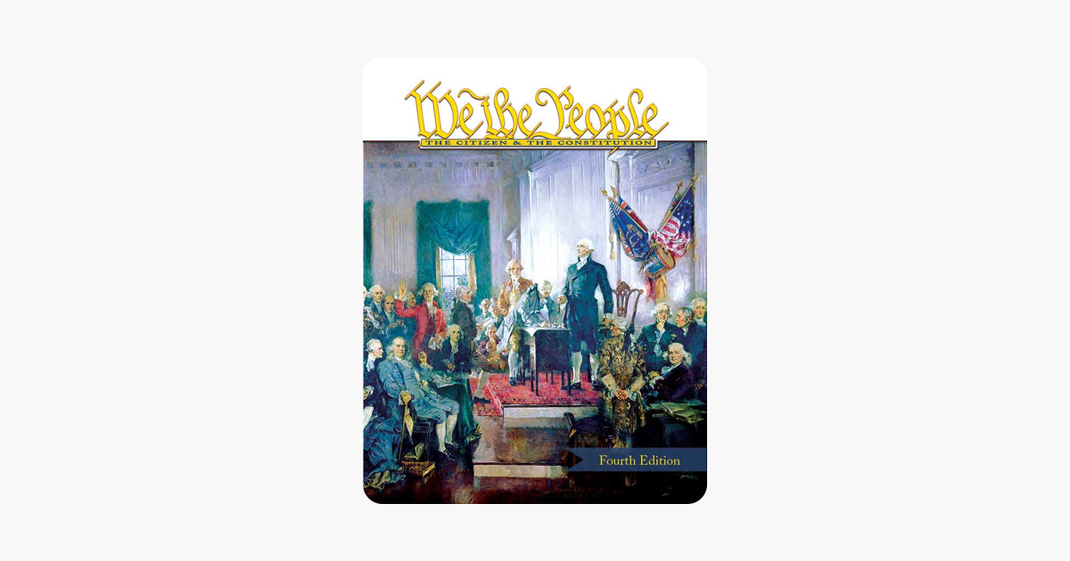 We the People - Center for Civic Education
