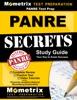 PANRE Prep Review: PANRE Secrets Study Guide