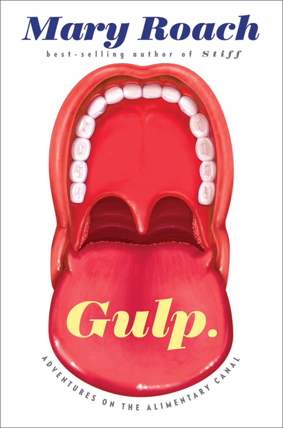 ‎Gulp: Adventures on the Alimentary Canal