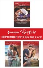 Harlequin Desire September 2019 - Box Set 2 Of 2