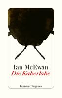 Ian McEwan - Die Kakerlake artwork