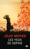 Jojo Moyes - Les Yeux de Sophie illustration