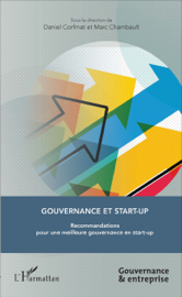 Gouvernance et start-up