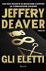 Jeffery Deaver - Gli eletti artwork
