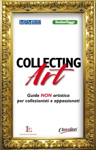 Collecting Art Book Cover
