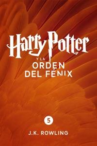 Harry Potter y la Orden del Fénix (Enhanced Edition)