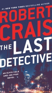 The Last Detective Book Cover