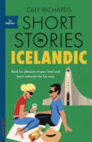 Olly Richards - Short Stories in Icelandic for Beginners artwork