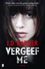 J.D. Barker - Vergeef me kunstwerk