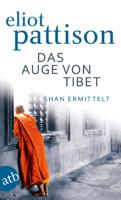 Eliot Pattison - Das Auge von Tibet artwork
