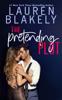 Lauren Blakely - The Pretending Plot  artwork