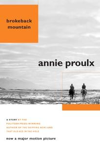 Brokeback Mountain Book Cover