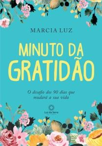 Minuto da gratidão Book Cover