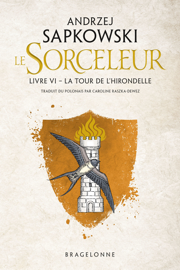 The Witcher : La Tour de l'Hirondelle Par The Witcher : La Tour de l'Hirondelle