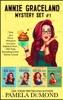 The Annie Graceland Cozy Mystery Box Set #1