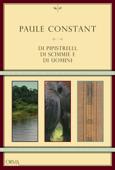 Di pipistrelli, di scimmie e di uomini Book Cover