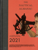 2021 EZ Celestial Nautical Almanac