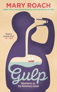 Gulp Book Cover