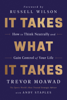 Trevor Moawad & Andy Staples - It Takes What It Takes artwork