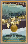 What Could Possibly Go Wrong? Book Cover