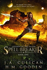 Spell Breaker PDF Download